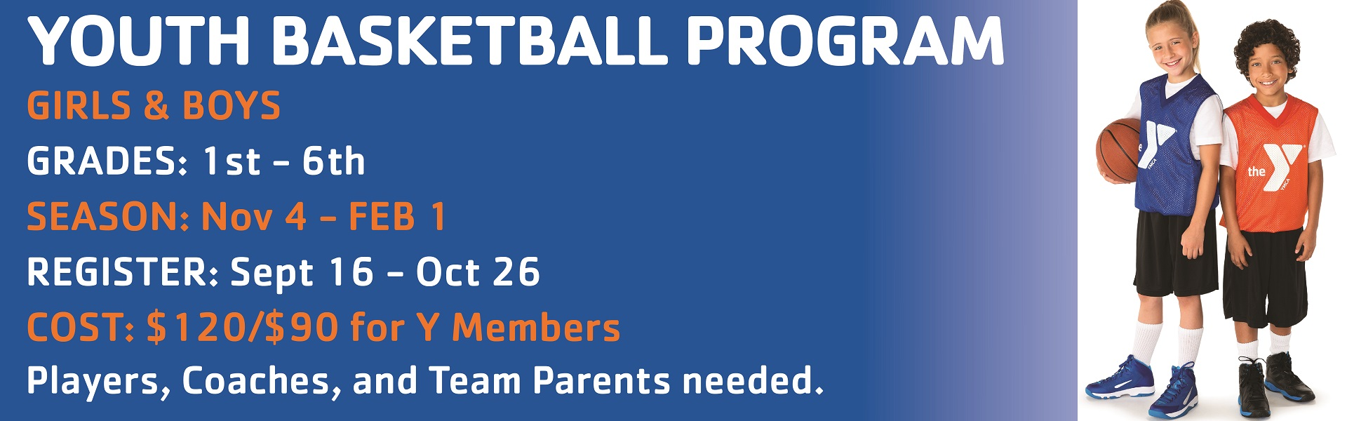 Youth Basketball October 2019